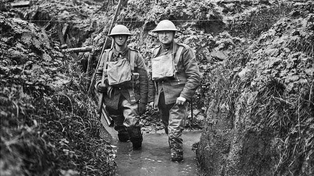 Underground Soldier Fun Before Profit