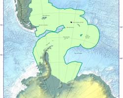Plataforma continental argentina aprobado por la ONU